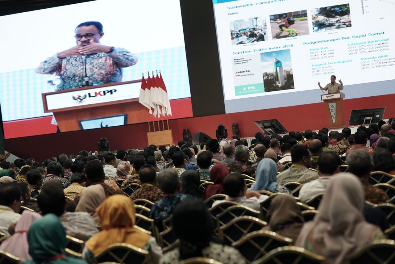 Sepanjang Sejarah: Di Bawah Anies, Realisasi Investasi DKI Jakarta Capai Rp41,1 T!