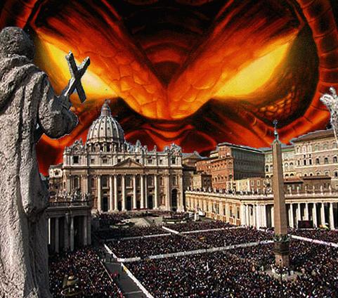 Resultado de imagen de ¿Un Papa hereje?