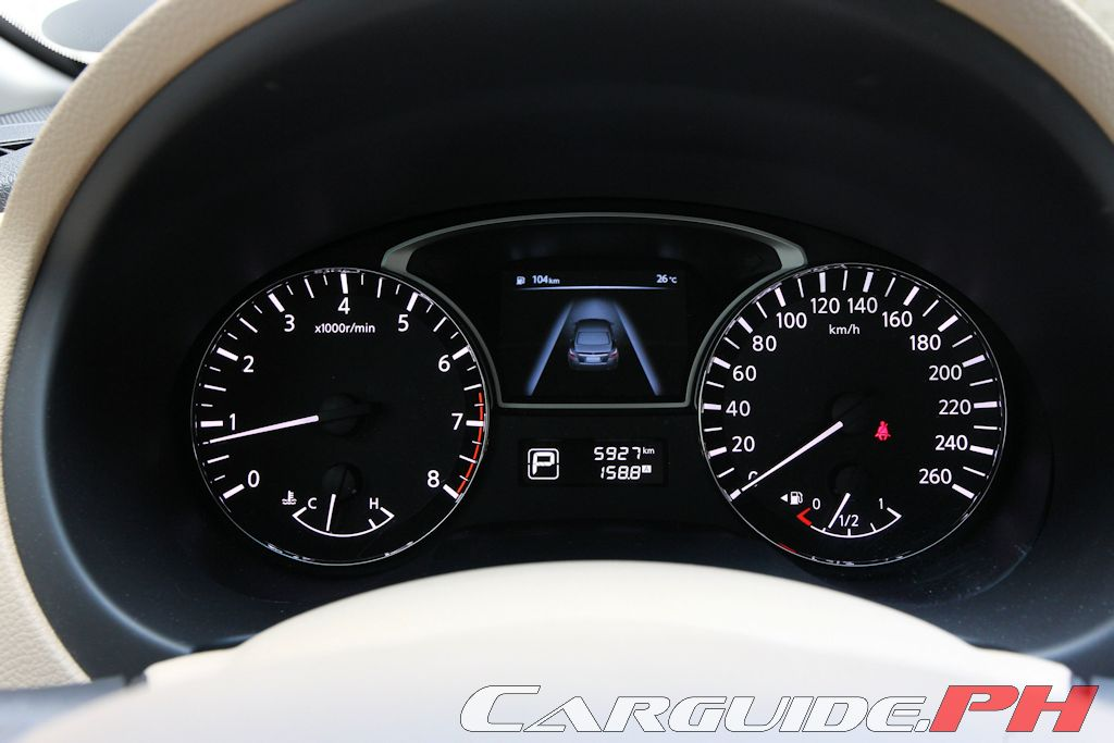 Review: 2015 Nissan Altima 3 5 SL   Philippine Car News, Car