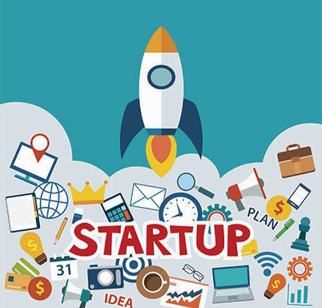 Startup Business Plan di Indonesia
