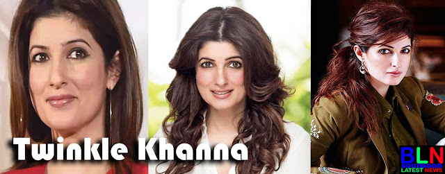 twinkle khanna Left Bollywood After Marriage