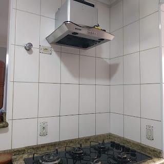 ANTES cozinha