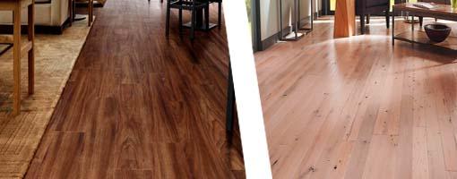 informasi lantai vinyl motif kayu