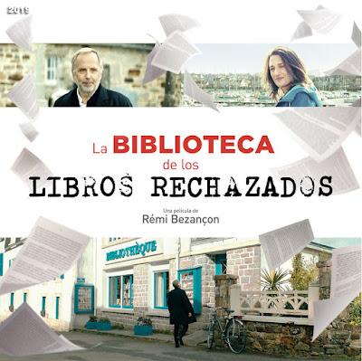 La biblioteca de los libros rechazados - [2019]