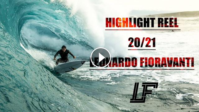 HIGHLIGHT REEL BEST OF SURFING 20 21