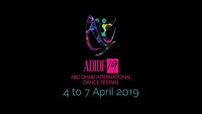 Abu Dhabi International Dance Festival 20