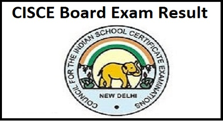 ISC 12th Result 2020