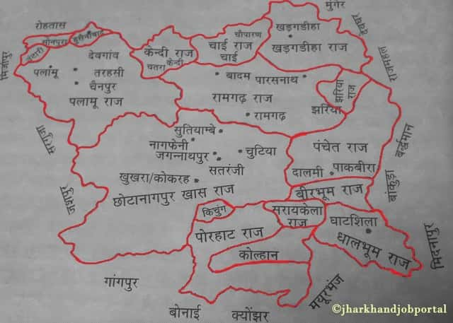 Jharkhand-GS-in-Hindi-Chero-Dynasty-of-Palamu