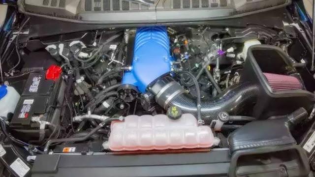 Shelby F-150 Super Snake Sport