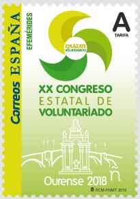 XX Congreso Estatal de Voluntariado