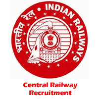 Central Railway Jobs,latest govt jobs,govt jobs,Sr Section Officer jobs