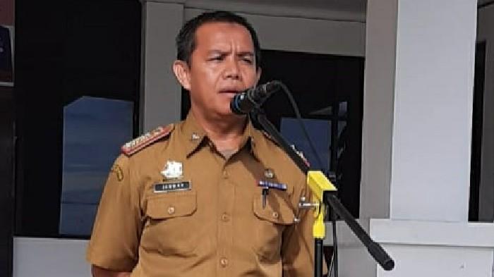 LKPJ Bupati 2019 Disampaikan Maret Mendatang, Sekwan DPRD Sinjai Ingatkan Pemkab Tepat Waktu