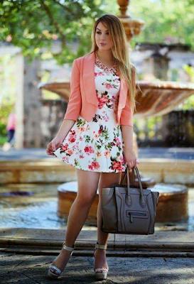 vestidos casuales cortos para fiestas