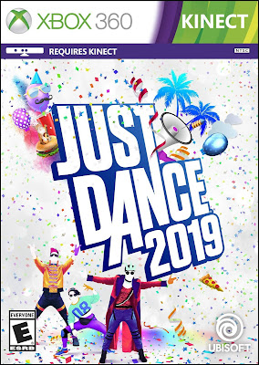 Just Dance 2019 Xbox360 PS3 free download full version