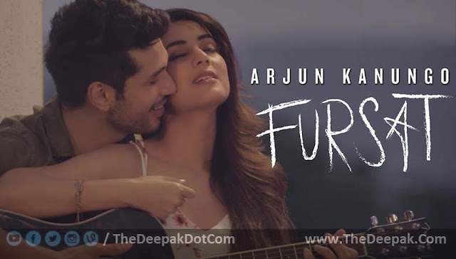 FURSAT Chords, Hindi song by ARJUN KANUNGO