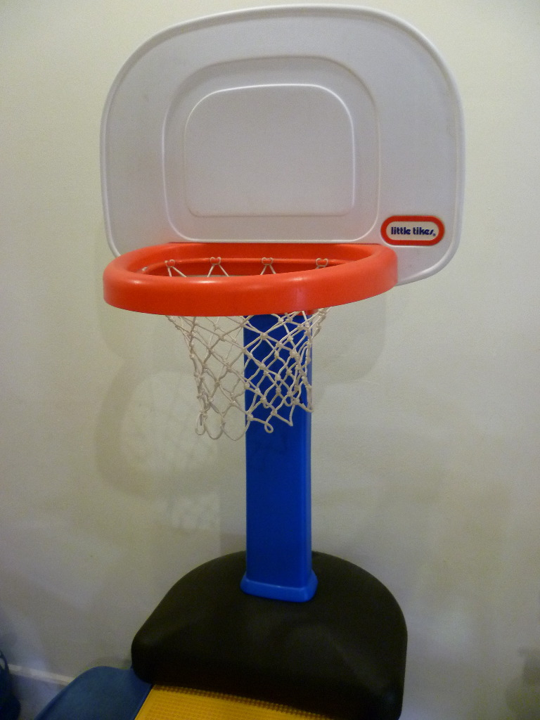Little bb shop little tikes basketball hoop for Bb shop