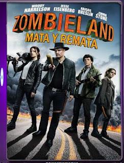 Zombieland: Mata Y Remata (2019) 60FPS [1080p] Latino [GoogleDrive] SilvestreHD