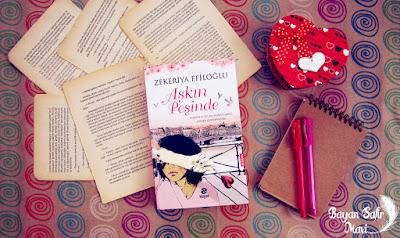 Kitap Yorumu: Aşkın Peşinde - Zekeriya Efiloğlu