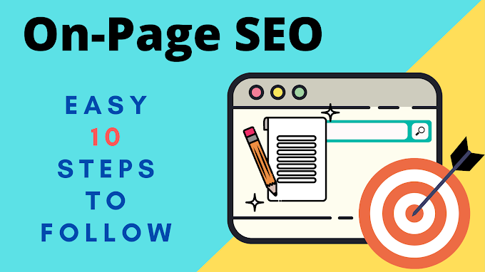 On-Page SEO Techniques. 10 best ways to get Traffic [FREE]