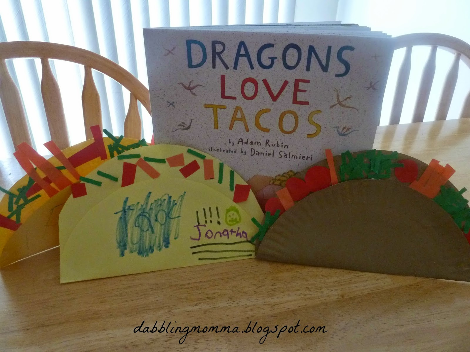 Book Activities For Preschoolers Totschooling