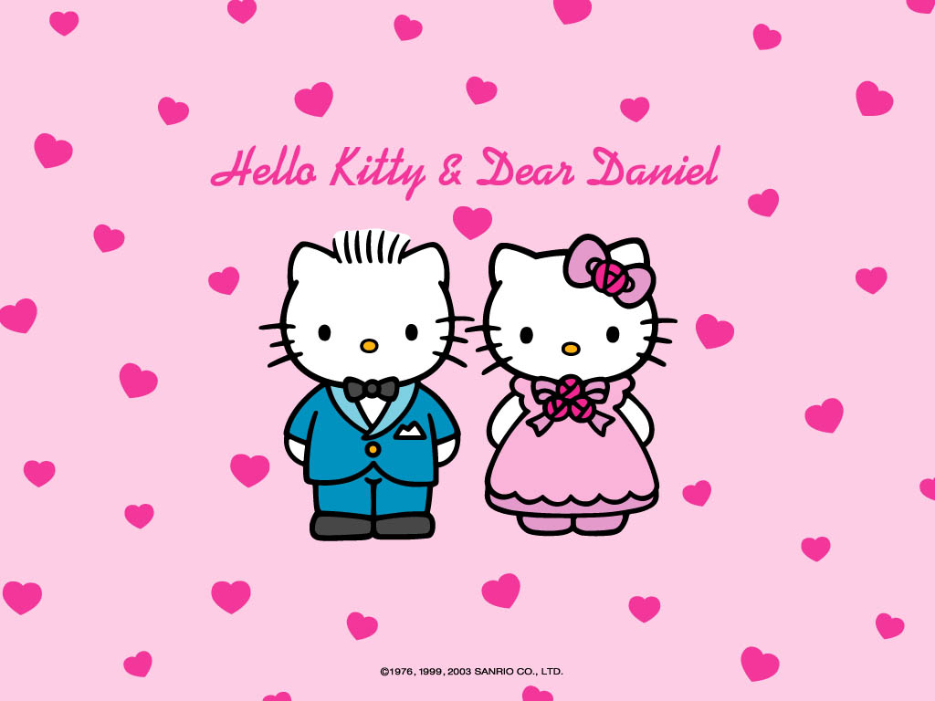 Vhiie Kitty GAMBAR HELLO KITTY GIF Animasi