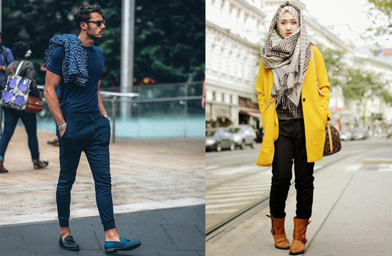 Hasil gambar untuk Tips Fashion Agar Terlihat Modern Dan Mengikuti Fashion