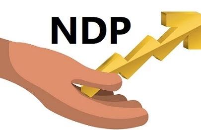 एनडीपी (NDP) क्या है?