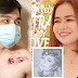 Kiray Celis shares a glimpse of the tattoo of her boyfriend in honour of herself