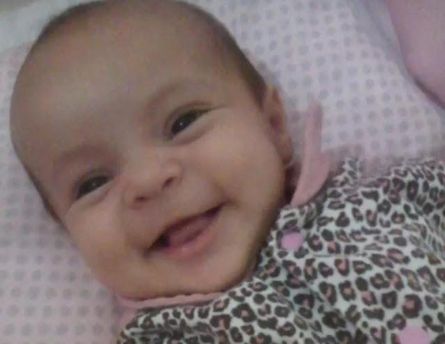 Bebê de 5 meses morre de Covid após ter 80% dos pulmões comprometidos  -  Adamantina Notìcias