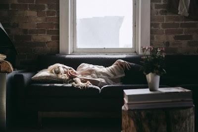 Waktu Tidur yang Baik Untuk Ibu Hamil