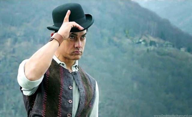 Bharat Box Office VS 3 Days Of Salman Khan, Shah Rukh Khan & Aamir Khan's BIG Festive Release