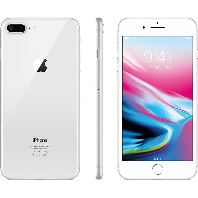 سعر جوال Apple iPhone 8 Plus