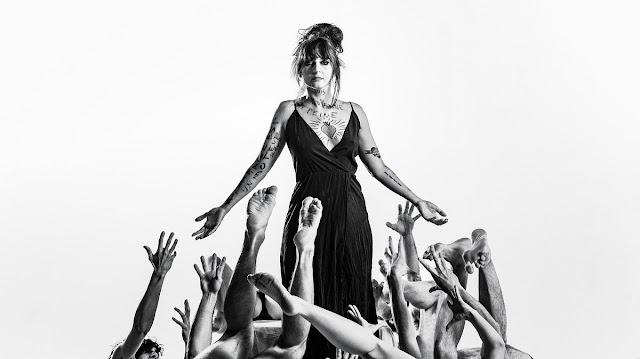 """La Pietà présente aujourd'hui le clip de son single """"Pas Désolé"""""""