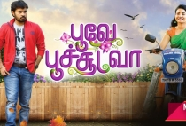 Poove Poochudava 31-07-2017 Zee Tamil Tv Serial 31st July 2017 Episode 71 Youtube Watch Online
