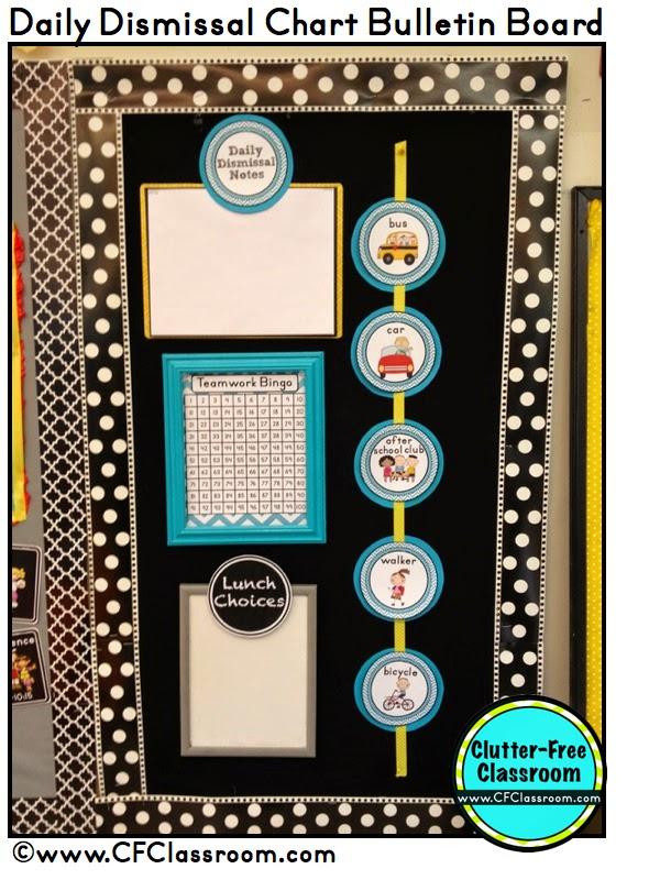 chart design ideas. Managing Classroom Dismissal With A How We Go Home Chart {Classroom Design  Photos, Set Up Pictures \u0026 Ideas, Organization Management} Chart Design Ideas