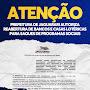 Prefeitura de Jaguarari autoriza reabertura de bancos e casas lotéricas para saques de programas sociais