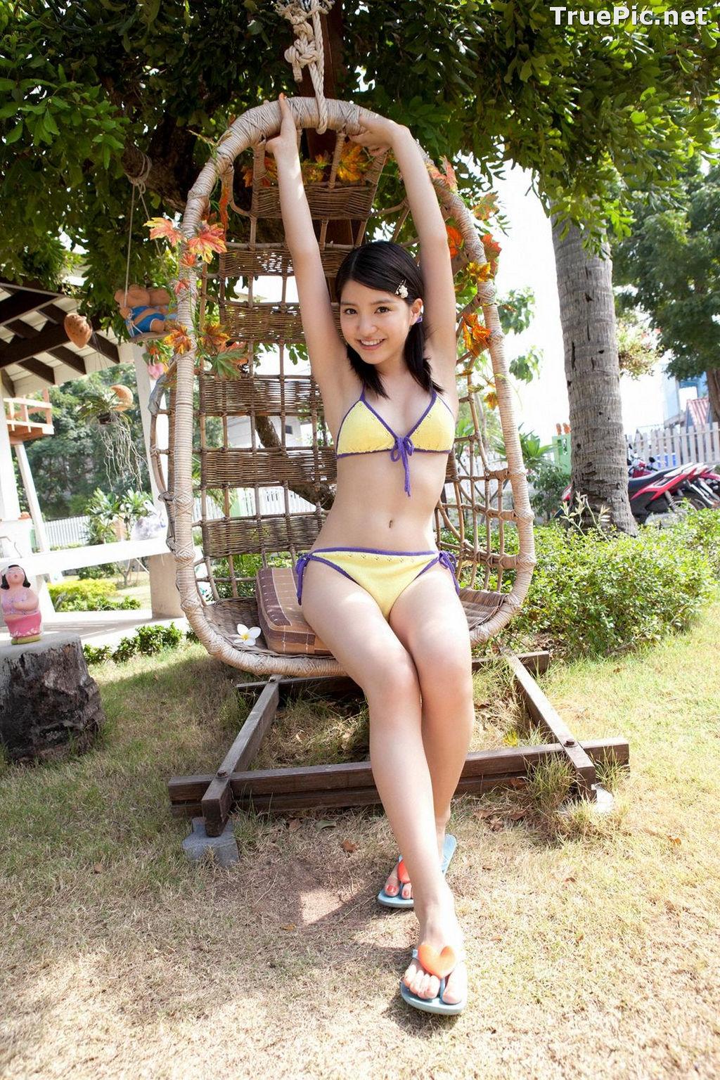 Image [YS Web] Vol.506 - Japanese Actress and Singer - Umika Kawashima - TruePic.net - Picture-18