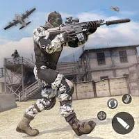 New Commando Shooter Arena: New Games 2020 Apk Download