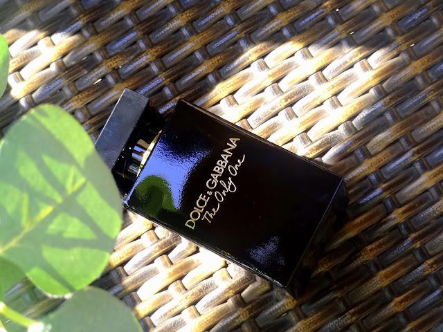 Dolce & Gabbana The Only One Eau de Parfum Intense