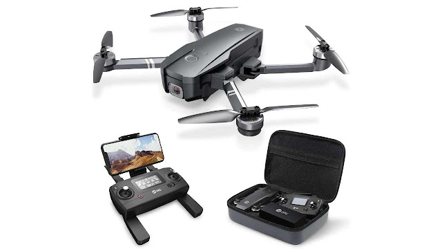 HOLY STONE HS720 GPS DRONE