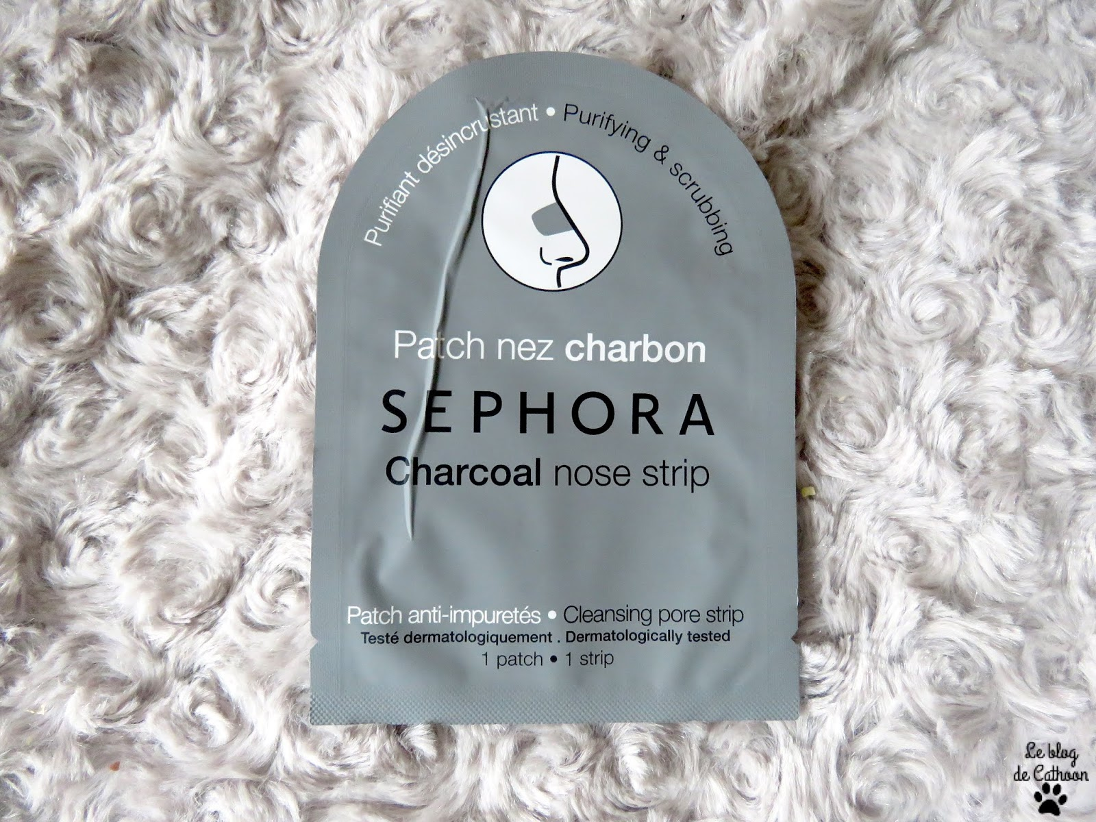 Patch Nez Charbon - Sephora