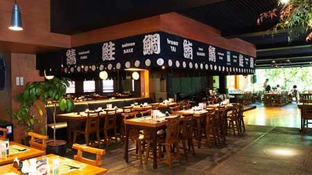 Nomor Call Center CS Restoran Midori