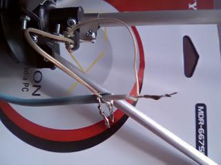 cara memperkuat sinyal modem huawei