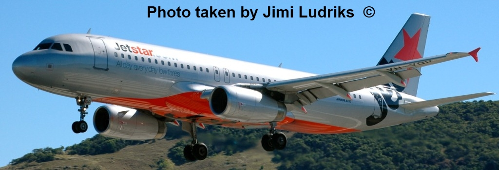 Central Queensland Plane Spotting: Extra Jetstar Services ...