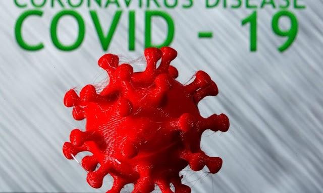 PB confirma 164 casos de covid-19 em 24 horas; total de mortes chega a 2.922
