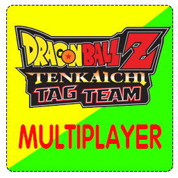 MULTIPLAYER DRAGON BALL Z TENKAICHI TAG TEAM | PPSSPP