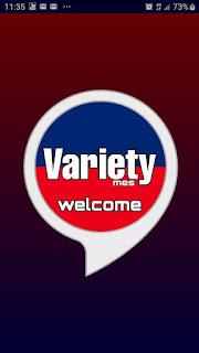 تحميل تطبيق Variety Sports-V1.9.apk لمشاهدة القنوات المشفرة الرياضية بسيرفرات قوية