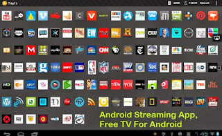 Live Tv App for Android Apk