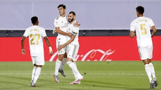 Granada v Real Madrid Team news, Betting Tips and Odds