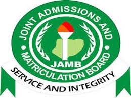 JAMB mock exam slip